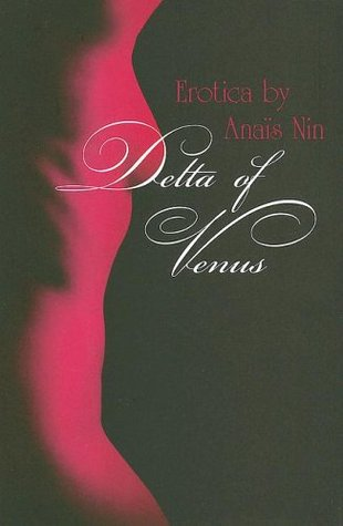 Delta of Venus by Anaïs Nin