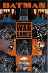 Batman: War Games, Act 1: Outbreak