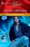 Northern Encounter (Harlequin Blaze, #575)