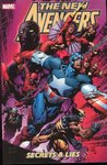 The New Avengers, Vol. 3: Secrets and Lies