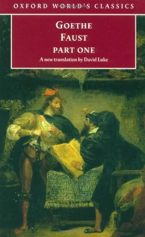 Faust, Part One by Johann Wolfgang von Goethe