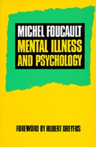 Mental Illness and Psychology