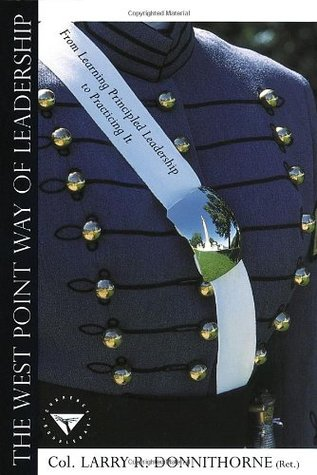 The West Point Way of Leadership