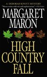 High Country Fall (Deborah Knott Mysteries, #10)