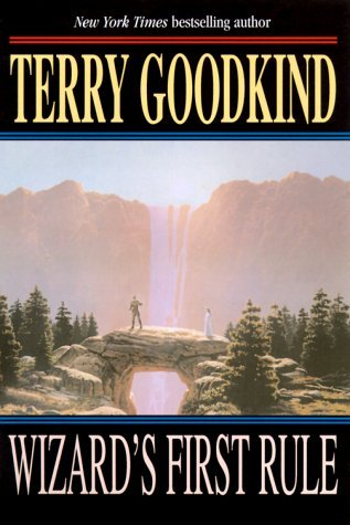 an analysis of terry goodkinds the sword of truth wizards first rule Wizard's first rule: sword of truth, book 1 audiobook - unabridged terry goodkind (author),‎ sam tsoutsouvas (narrator),‎ brilliance audio (publisher) & 0 more 42 out of 5 stars 28 customer reviews.