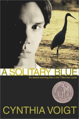 A Solitary Blue - Cynthia Voigt epub download and pdf download