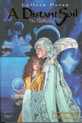 A Distant Soil, Vol. 1 by Colleen Doran