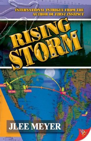 Rising Storm by J. Lee Meyer