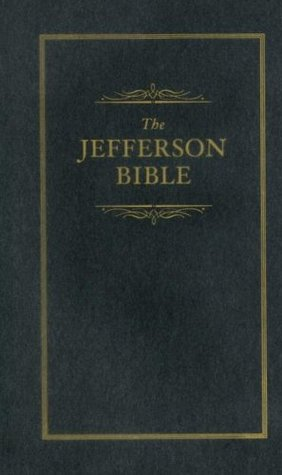 thomas jefferson bible a revised version Thomas nelson welcome go shopping cart - $000 bible handbooks large or giant print bibles study bibles apply the word study bible new century version (4) new international version (40) new king james version (285.