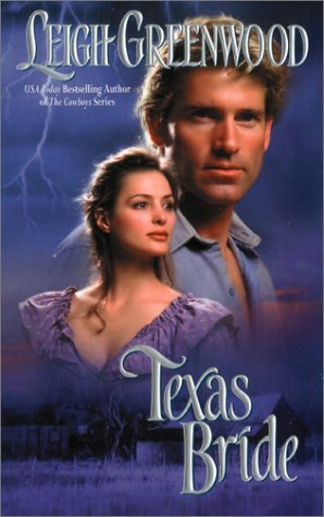 Texas Bride by Leigh Greenwood