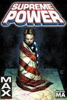 Supreme Power, Vol. 1: Contact