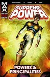 Supreme Power, Vol. 2: Powers and Principalities