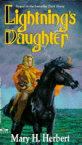 Lightning's Daughter (Dark Horse, #2)
