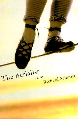 The Aerialist by Richard Schmitt