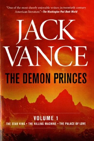 The Demon Princes, Volume One by Jack Vance