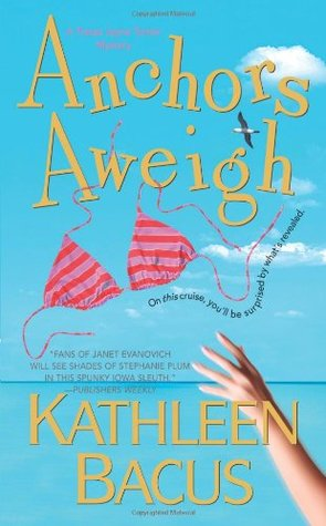 Anchors Aweigh by Kathleen Bacus