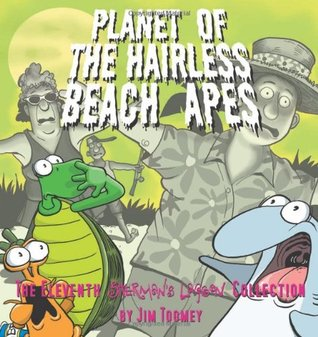 Planet of the Hairless Beach Apes (Sherman