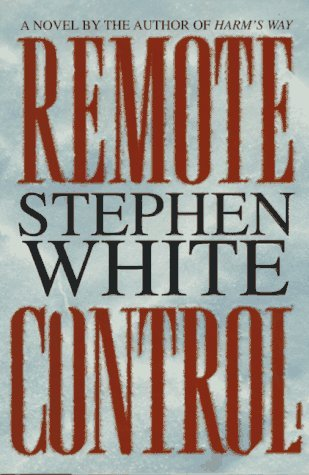 Remote Control (Alan Gregory, #5)