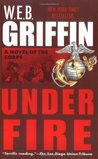 Under Fire (The Corps, #9)