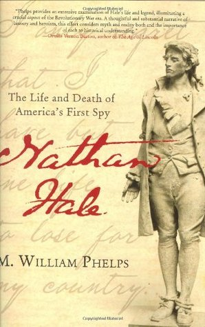 Nathan Hale by M. William Phelps