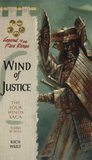 Wind of Justice: The Four Winds Saga, Third Scrol
