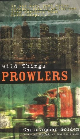 Wild Things by Christopher Golden
