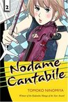 Nodame Cantabile, Vol. 2 (Nodame Cantabile, #2)