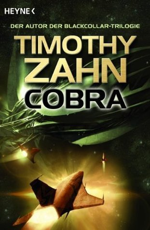 Cobra by Timothy Zahn