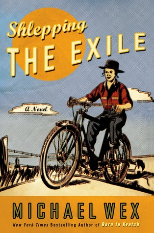 Shlepping the Exile