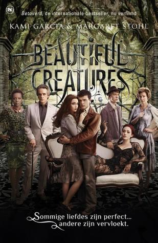 Free download Beautiful Creatures (Caster Chronicles #1) by Kami Garcia, Margaret Stohl FB2