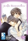 Junjo Romantica, Volume 4