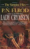 Lady Crymsyn (Vampire Files, #9)
