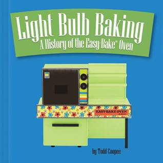 Light Bulb Baking by Todd Coopee