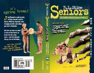 Spring Break by R.L. Stine