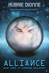 Alliance by Aubrie Dionne