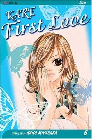 Kare First Love, Vol. 5 by Kaho Miyasaka