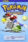 Pokémon Adventures, Vol. 1