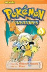 Pokemon Adventures, Vol. 5