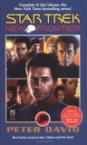 New Frontier (Star Trek New Frontier: Complete in one volume)