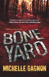 Boneyard (Kelly Jones Mysteries, #2)