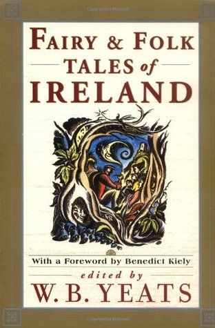 Fairy Folk Tales of Ireland by W.B. Yeats