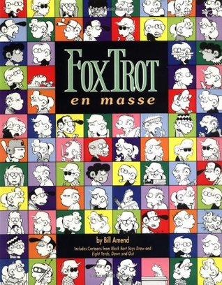 FoxTrot en masse by Bill Amend