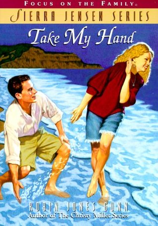 Take My Hand by Robin Jones Gunn