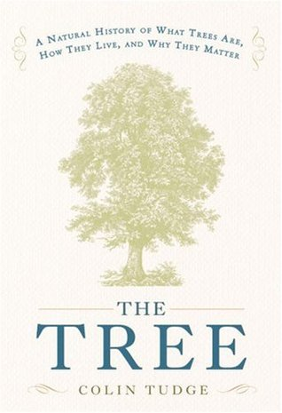 The Tree: A Natural History of What Trees Are, How They Live & Why They Matter