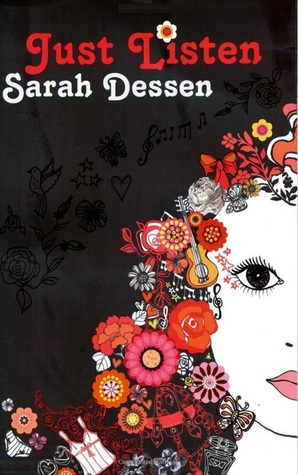 Just Listen by Sarah Dessen