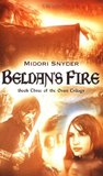 Beldan's Fire (The Oran Trilogy #3)