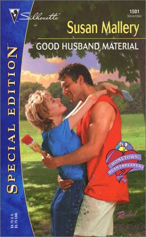 Good Husband Material by Susan Mallery
