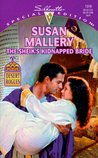 The Sheik's Kidnapped Bride (Desert Rogues, #1) by Susan Mallery