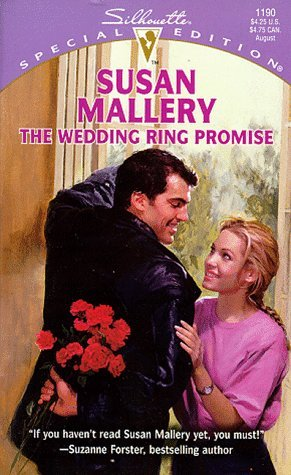 The Wedding Ring Promise by Susan Mallery