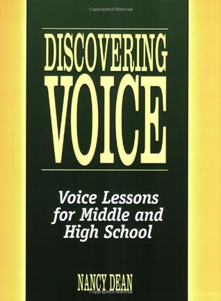 Discovering Voice by Nancy Dean
